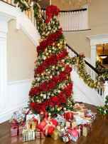 100 beautiful christmas tree decorations ideas (21)