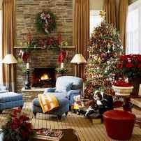 100 beautiful christmas tree decorations ideas (23)