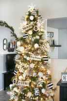 100 beautiful christmas tree decorations ideas (28)