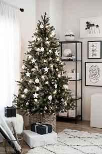100 beautiful christmas tree decorations ideas (3)