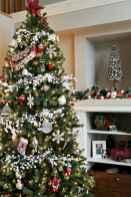 100 beautiful christmas tree decorations ideas (33)