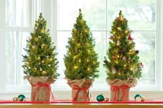 100 beautiful christmas tree decorations ideas (7)