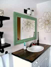 110 absolutely stunning bathroom decor ideas and remodel to inspire your bathroom (12)