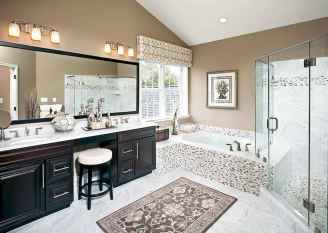 110 absolutely stunning bathroom decor ideas and remodel to inspire your bathroom (30)