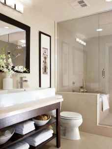 110 absolutely stunning bathroom decor ideas and remodel to inspire your bathroom (60)