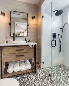 110 absolutely stunning bathroom decor ideas and remodel to inspire your bathroom (86)