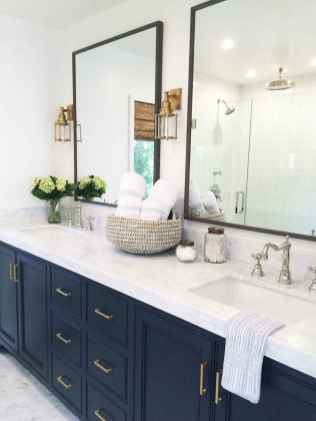 110 absolutely stunning bathroom decor ideas and remodel to inspire your bathroom (92)
