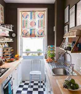120 beautiful small kitchen design ideas and remodel to inspire your kitchen beautiful (30)