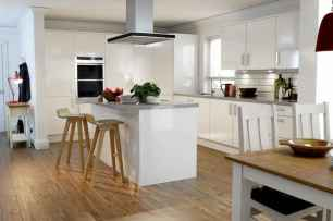 120 beautiful small kitchen design ideas and remodel to inspire your kitchen beautiful (39)