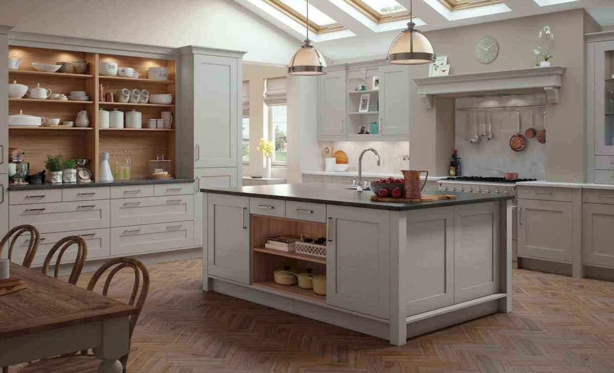 120 beautiful small kitchen design ideas and remodel to inspire your kitchen beautiful (76)