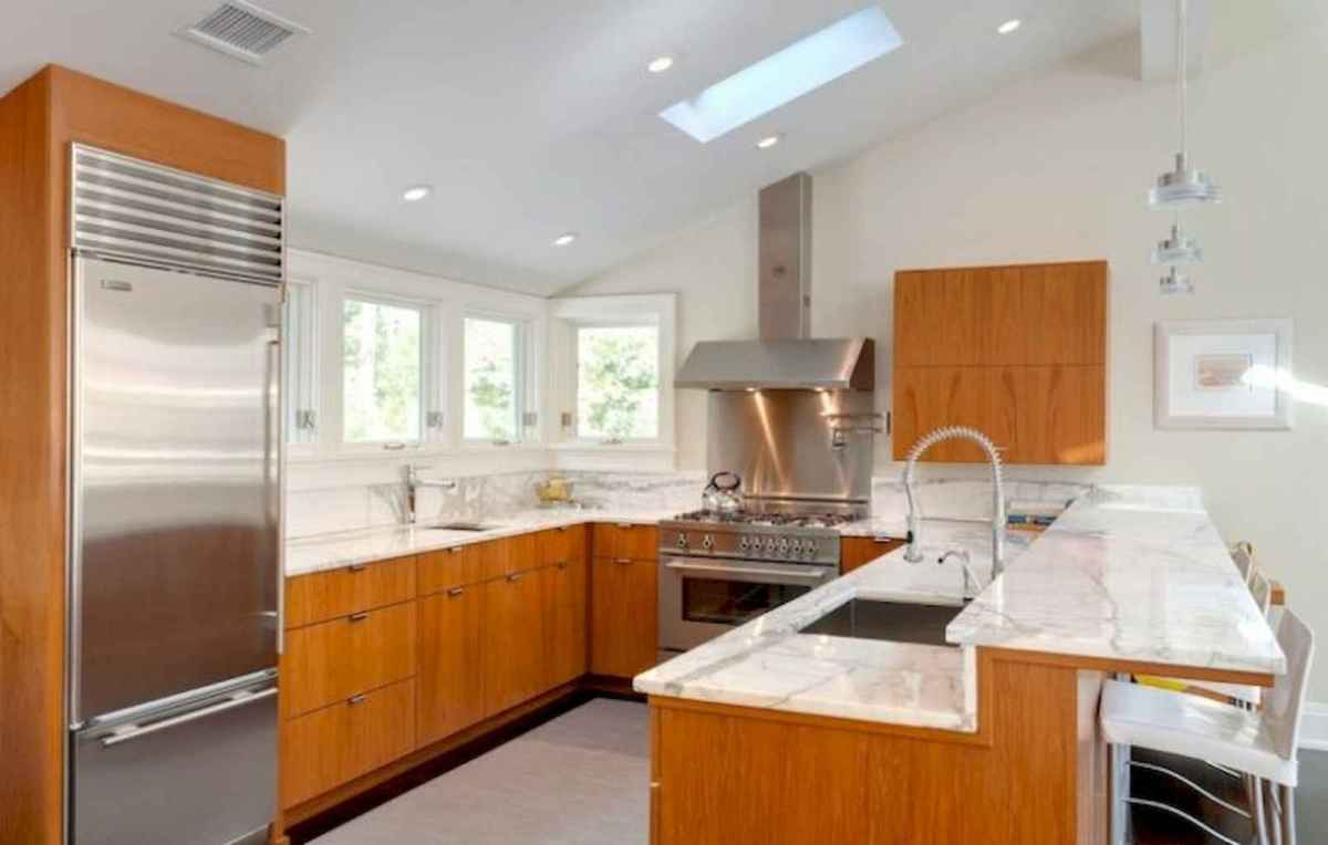 120 beautiful small kitchen design ideas and remodel to inspire your kitchen beautiful (9)