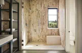 120 best modern farmhouse bathroom design ideas and remodel to inspire your bathroom (29)