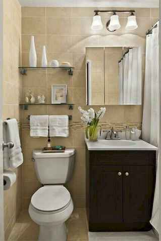 120 best modern farmhouse bathroom design ideas and remodel to inspire your bathroom (4)