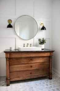 120 best modern farmhouse bathroom design ideas and remodel to inspire your bathroom (7)