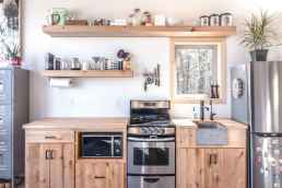 120 inspiring tiny kitchen design ideas and remodel (33)