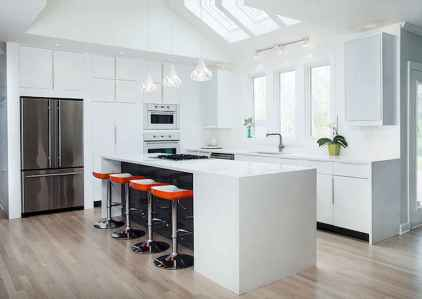 120 inspiring tiny kitchen design ideas and remodel (41)