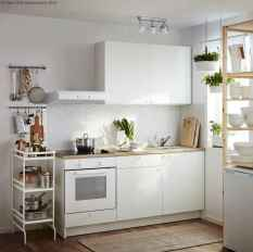 120 inspiring tiny kitchen design ideas and remodel (6)