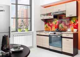 120 inspiring tiny kitchen design ideas and remodel (66)