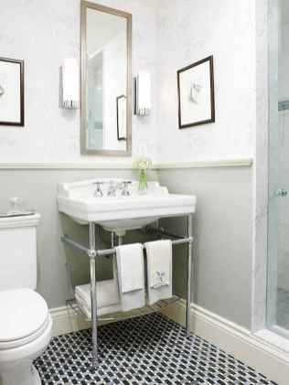 150 stunning small farmhouse bathroom decor ideas and remoddel to inspire your bathroom (47)
