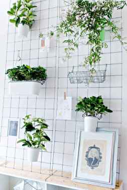 40 beautiful living wall planter garden ideas decorations and remodel (13)