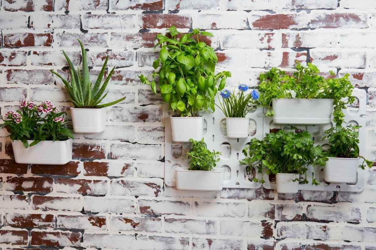 40 beautiful living wall planter garden ideas decorations and remodel (2)
