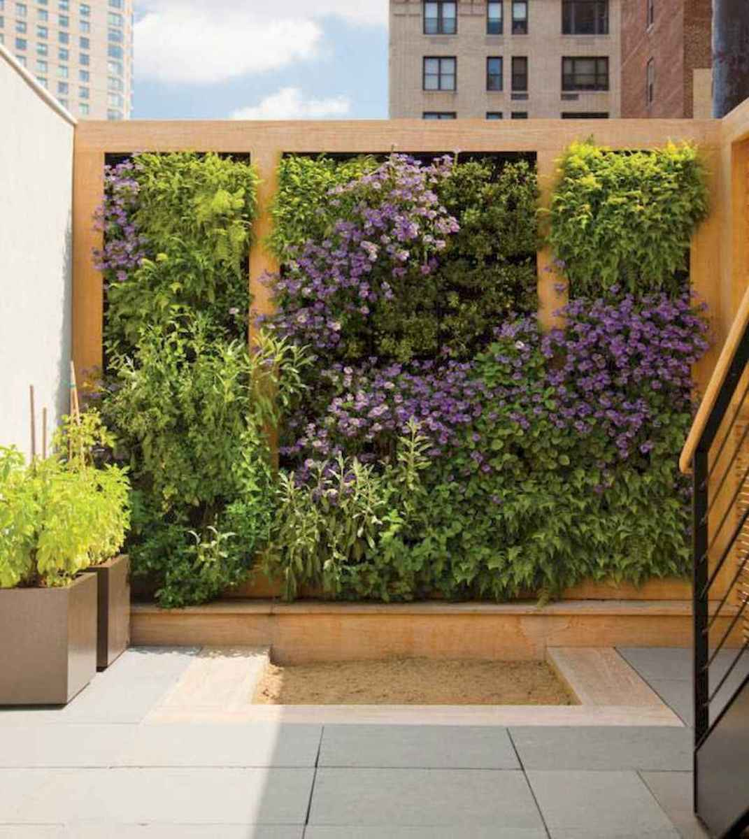 40 beautiful living wall planter garden ideas decorations and remodel (25)
