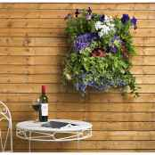 40 beautiful living wall planter garden ideas decorations and remodel (27)