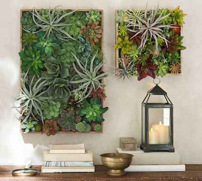 40 beautiful living wall planter garden ideas decorations and remodel (32)