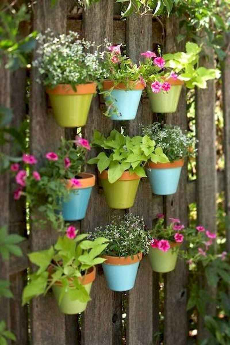 40 diy fun garden ideas decorations and makeover for summer (2)