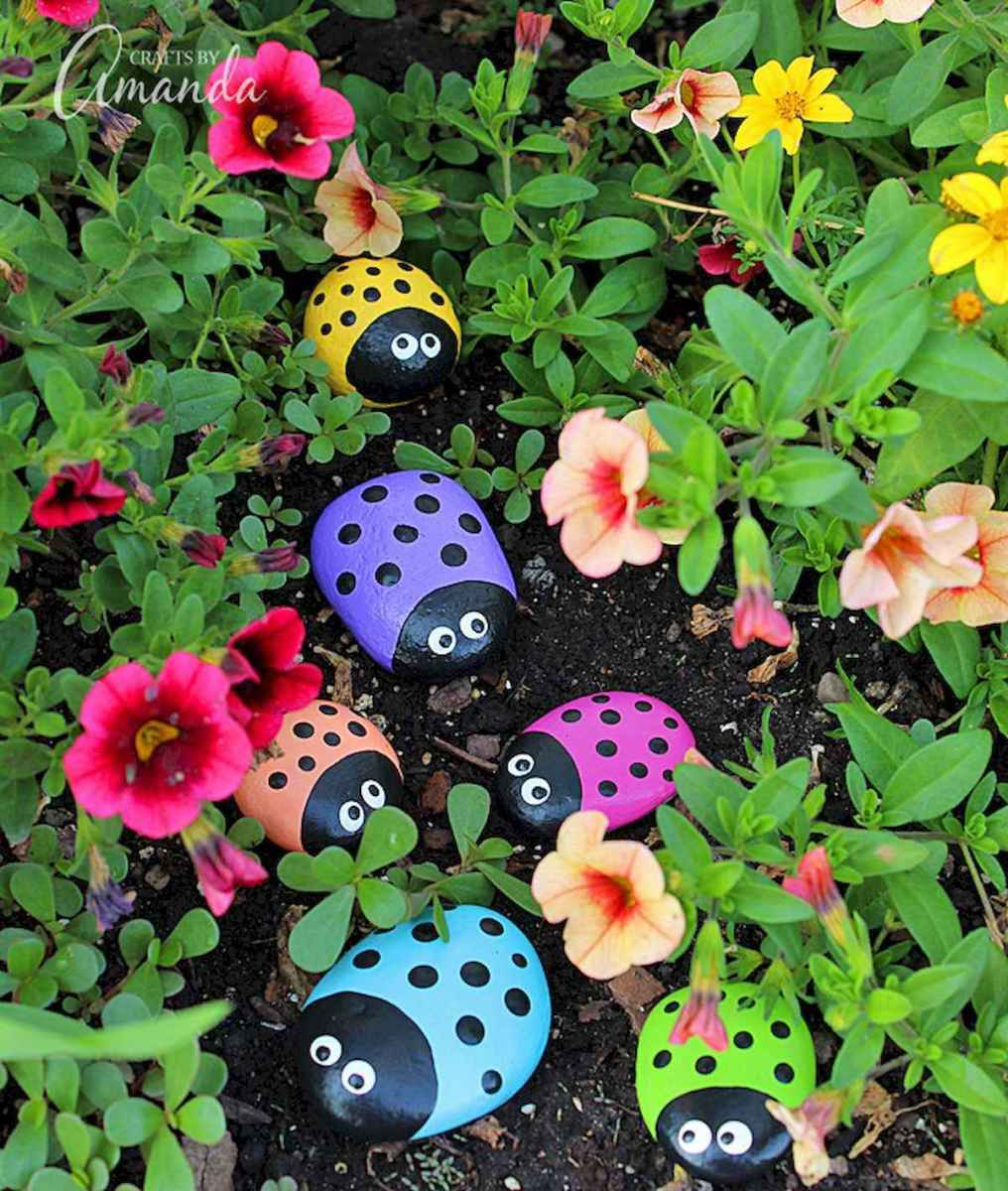 40 diy fun garden ideas decorations and makeover for summer (22)