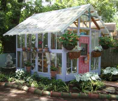 40 diy fun garden ideas decorations and makeover for summer (34)