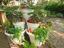 40 diy fun garden ideas decorations and makeover for summer (9)