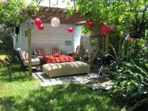50 awesome backyard summer decor ideas make your summer beautiful (11)