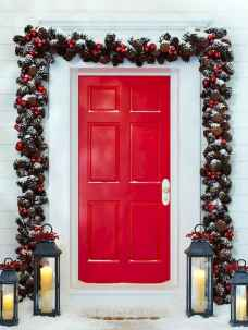 50 beautiful christmas porch decorations ideas and remodel (1)