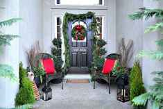 50 beautiful christmas porch decorations ideas and remodel (12)