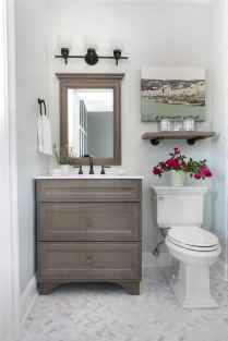 50 small guest bathroom ideas decorations and remodel (18)