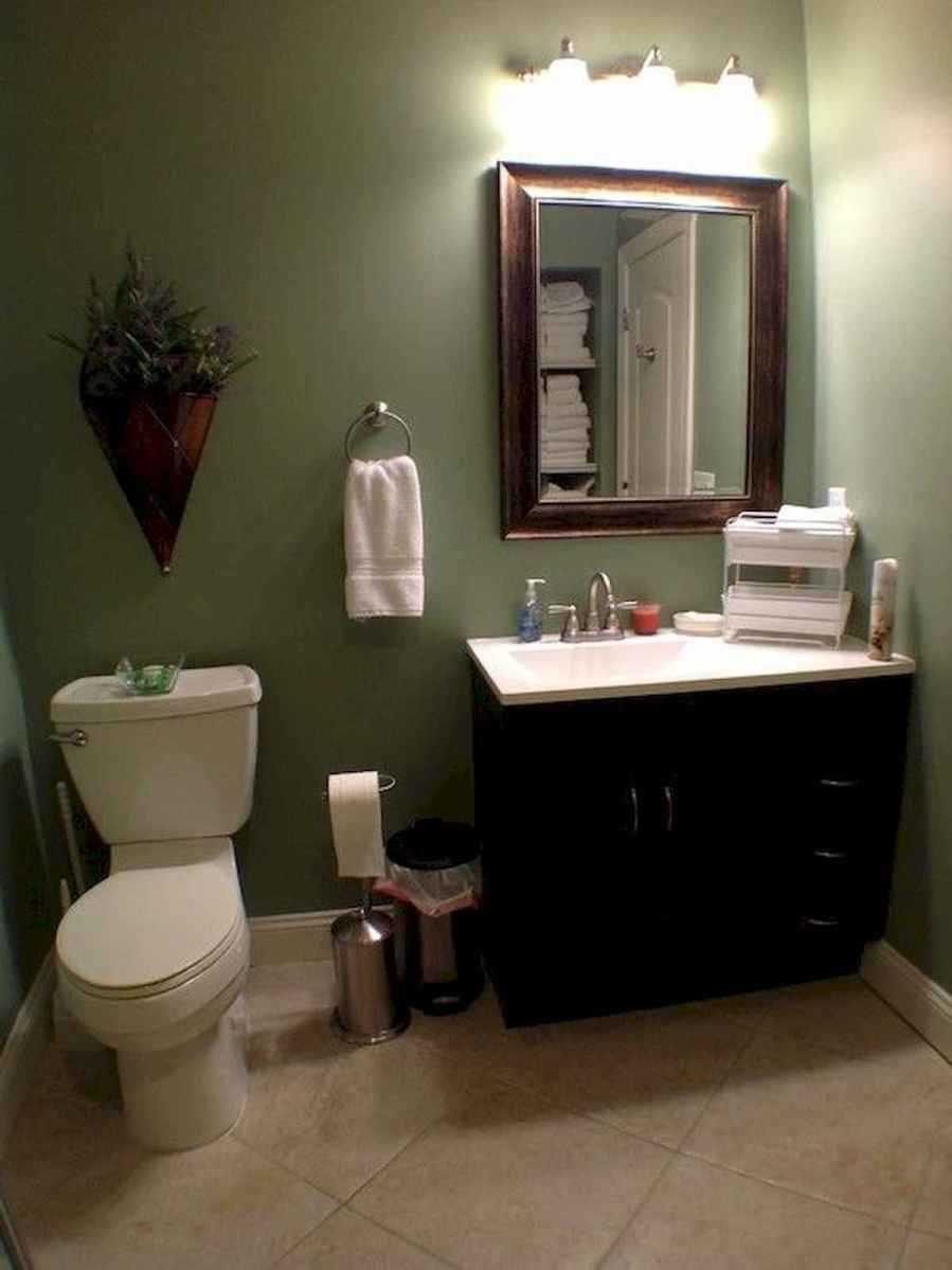 50 small guest bathroom ideas decorations and remodel (5)