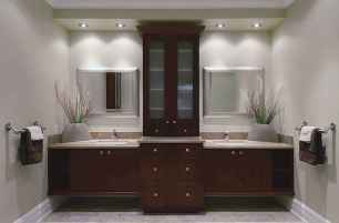 70 modern bathroom cabinets ideas decorations and remodel (21)