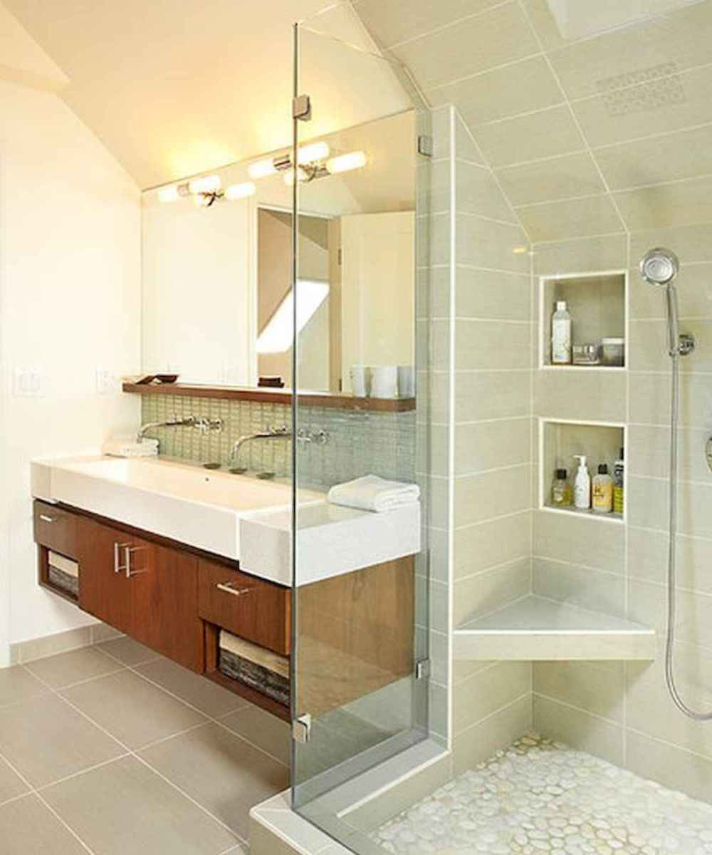 70 modern bathroom cabinets ideas decorations and remodel (23)