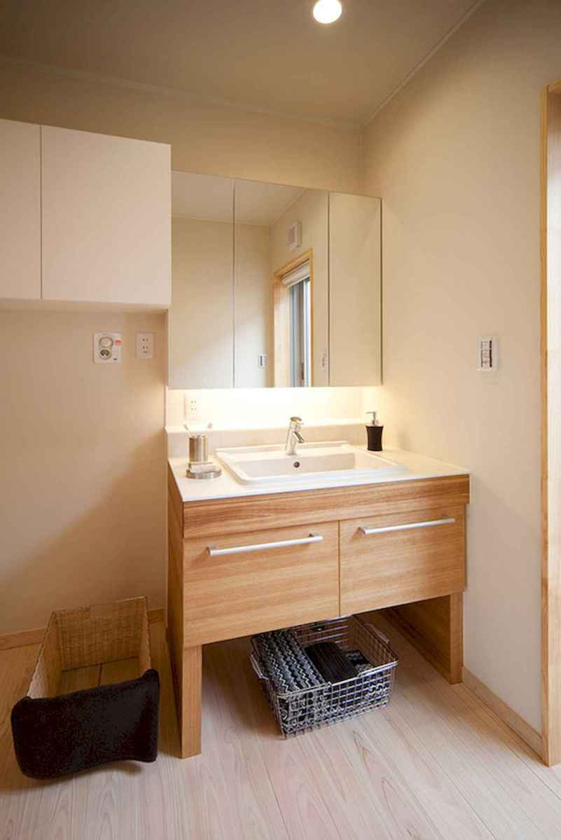 70 modern bathroom cabinets ideas decorations and remodel (32)