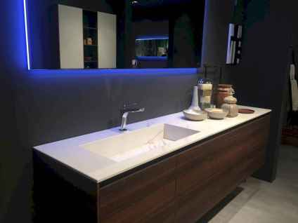 70 modern bathroom cabinets ideas decorations and remodel (52)