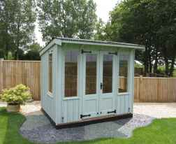90 beautiful summer house design ideas and makeover make your summer awesome (2)