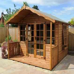 90 beautiful summer house design ideas and makeover make your summer awesome (31)