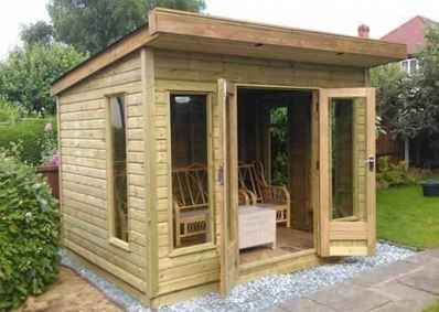 90 beautiful summer house design ideas and makeover make your summer awesome (82)