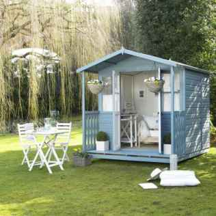 90 beautiful summer house design ideas and makeover make your summer awesome (83)