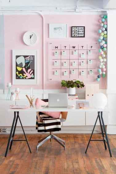 90 stunning home office design ideas and remodel make your work comfortable (13)
