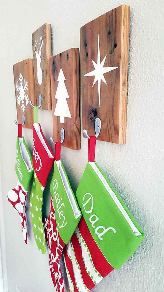 35 awesome apartment christmas decorations ideas (12)