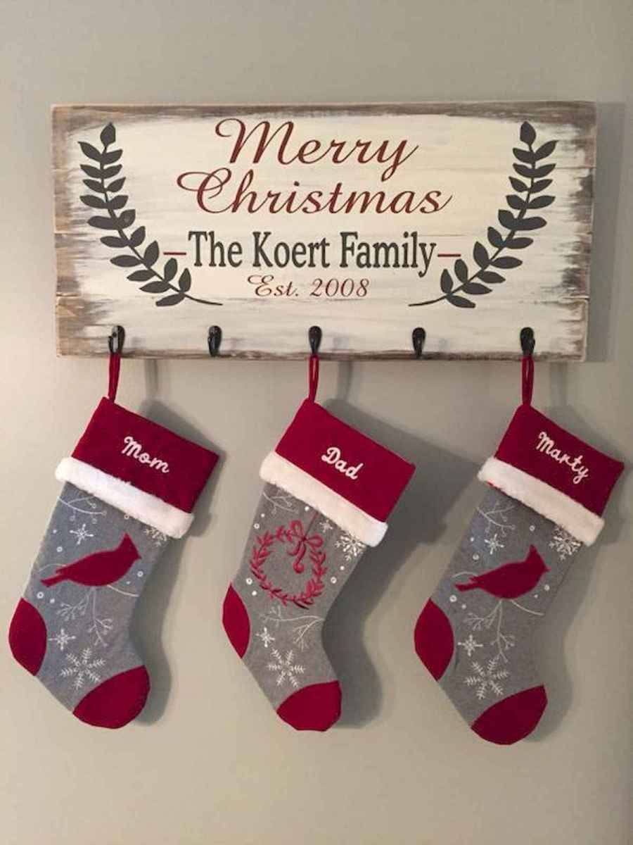 35 awesome apartment christmas decorations ideas (3)