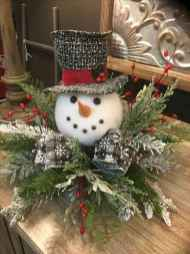 35 beautiful christmas decorations table centerpiece (14)
