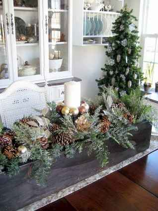35 beautiful christmas decorations table centerpiece (33)